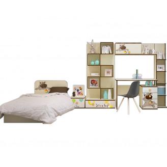 Детская комната Luxe Studio Joy