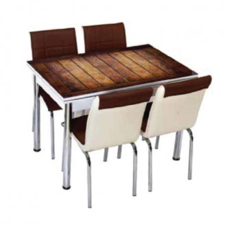 Кухонный комплект Лотос-М SK СВ033 110*70