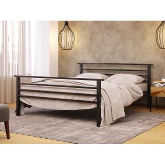 Металлическая кровать Лекс 2 Метакам
