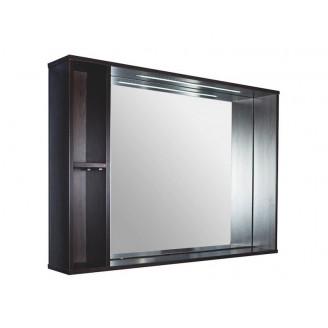 Зеркальный шкафчик MC-980/ШЗ-980 Fancy Marble