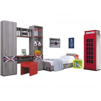 Детская комната Luxe Studio Tvist