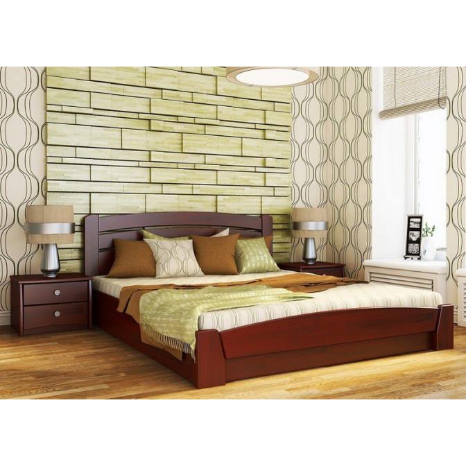 Кровать Селена Аури с подъемным механизмом Эстелла фото