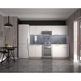 Кухня Daria Halmar