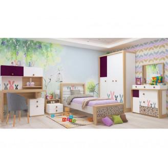 Детская комната Luxe Studio Banny