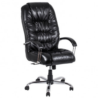 Офисное кресло Ричард Хром Tilt Richman