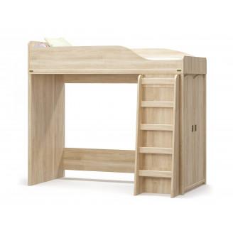 Кровать горка Валенсия 90*200 Мебель-Сервис