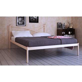 Металлическая кровать Лиана 1 Метакам