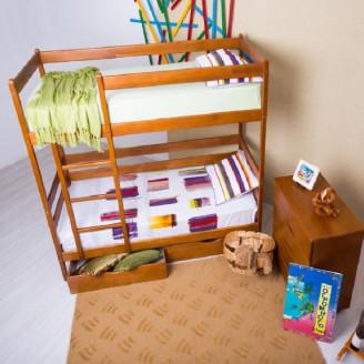 Кровать двухъярусная Амели Олимп