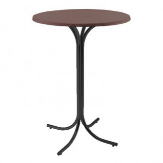База для стола Rozana 1100 black Nowy Styl