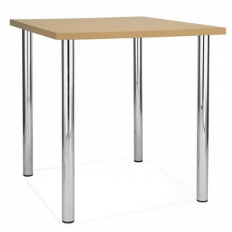 База для стола Kaja chrome Nowy Styl