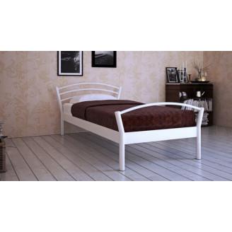 Металлическая кровать Марко 2 Метакам