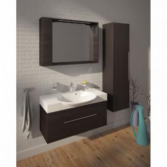 Комплект мебели для ванной Sumatra Fancy Marble