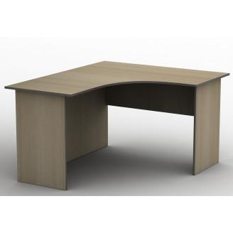 Стол угловой СПУ-1 140*90 Бюджет ТИСА-мебель
