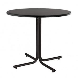 База для стола Karina black Nowy Styl
