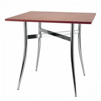 База для стола Tracy chrome Nowy Styl