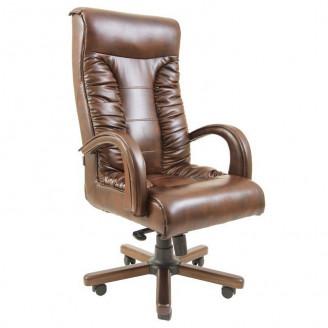Офисное кресло Оникс Вуд Anyfix Richman