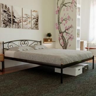 Металлическая кровать Милана-1 Метакам