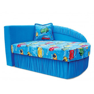 Детский раскладной диван Колибри 80 Еврокнижка Вика
