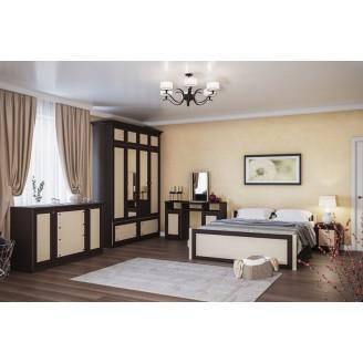 Спальня Лотос Мир Мебели