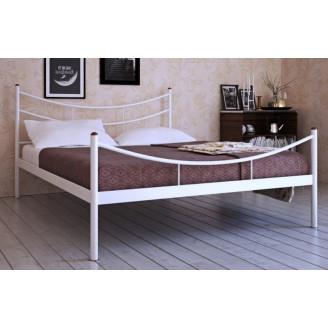 Металлическая кровать Сакура 2 Метакам