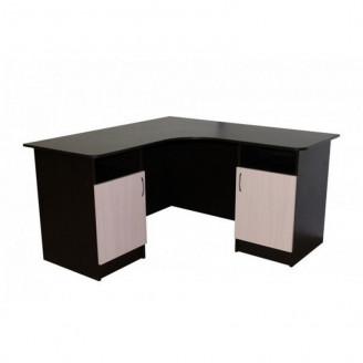 Стол угловой ОН-68/1 1400x1400x750 Ника Мебель