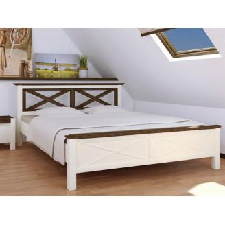Кровать Нормандия 160*200 Микс Мебель