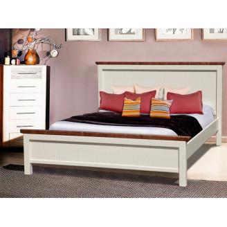 Кровать Беатрис 160*200 Микс Мебель
