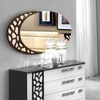Зеркало Селеста Мастер форм