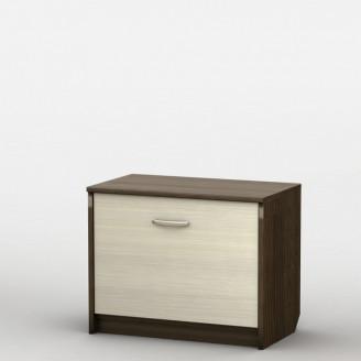 Тумбы для обуви ТО-100 АКМ ТИСА-мебель