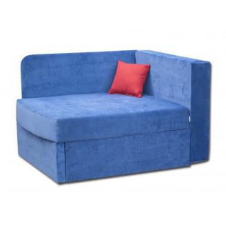 Детский раскладной диван Бемби Еврокнижка Вика