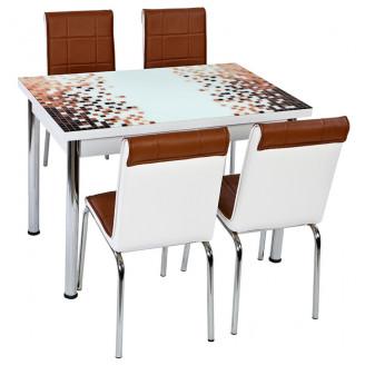 Кухонный комплект Лотос-М NK CB030 110*70