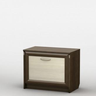 Тумбы для обуви ТО-101 АКМ ТИСА-мебель