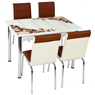 Кухонный комплект Лотос-М NK CB041 110*70