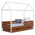 Деревянная кровать Эстелла Амми фото