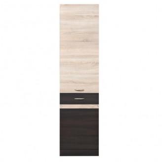 Кухонный шкаф Junona line D2D/50/195P BRW Польша