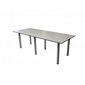 Стол для конференций ОН-91/2 2100x900x750 Ника Мебель