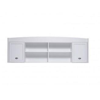 Шкаф навесной Салерно SFW2D Gerbor