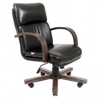 Офисное кресло Дакота Вуд Tilt Richman