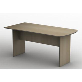 Стол письменный СПР-4 150*70 Бюджет ТИСА-мебель