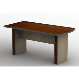 Стол письменный СПР-5 150*70 Бюджет ТИСА-мебель