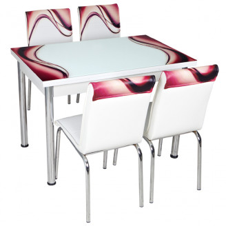 Кухонный комплект Лотос-М NK СB017 110*70