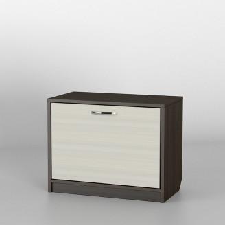 Тумбы для обуви ТО-120 АКМ ТИСА-мебель