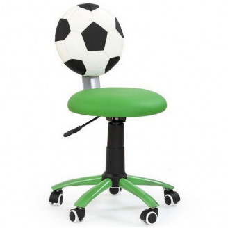 Детское кресло Gol Зеленый Halmar