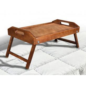 Столик для завтрака Ольха 25*55*35 Микс Мебель