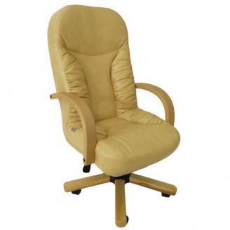 Офисное кресло Буфорд Вуд Tilt Richman