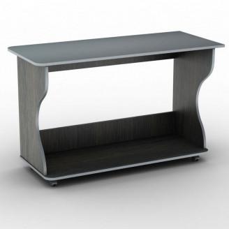 Стол письменный СП-7к Универсал ТИСА-мебель