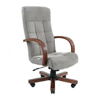 Офисное кресло Вирджиния Вуд Tilt Richman