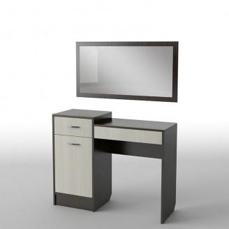 Будуарный стол БС-2 АКМ ТИСА-мебель