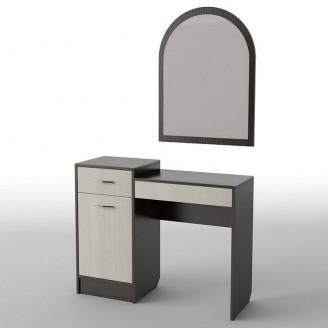 Будуарный стол БС-3 АКМ ТИСА-мебель