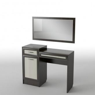 Будуарный стол БС-5 АКМ ТИСА-мебель
